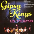 Gipsy Kings US tour 90